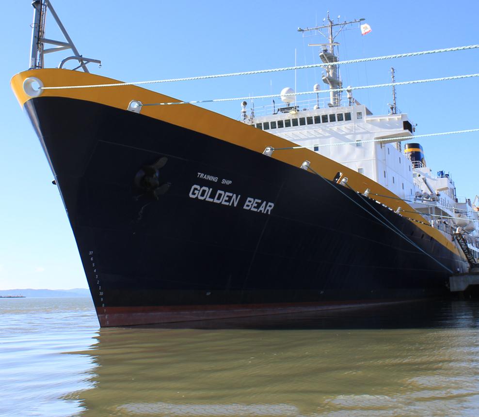 T/V Golden Bear