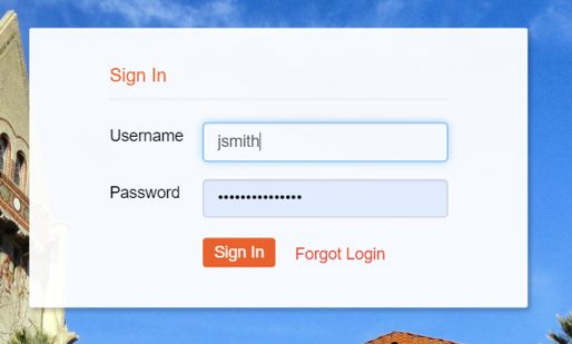 Timecard Login Name