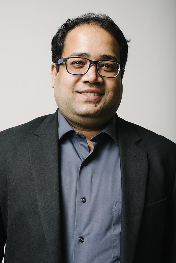 Vimal Vishwanathan