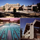 Student Union, Event Center and Aquatic Center