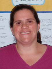 Dr. Natalie Boero