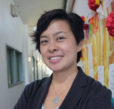 Dawn Lee Tu