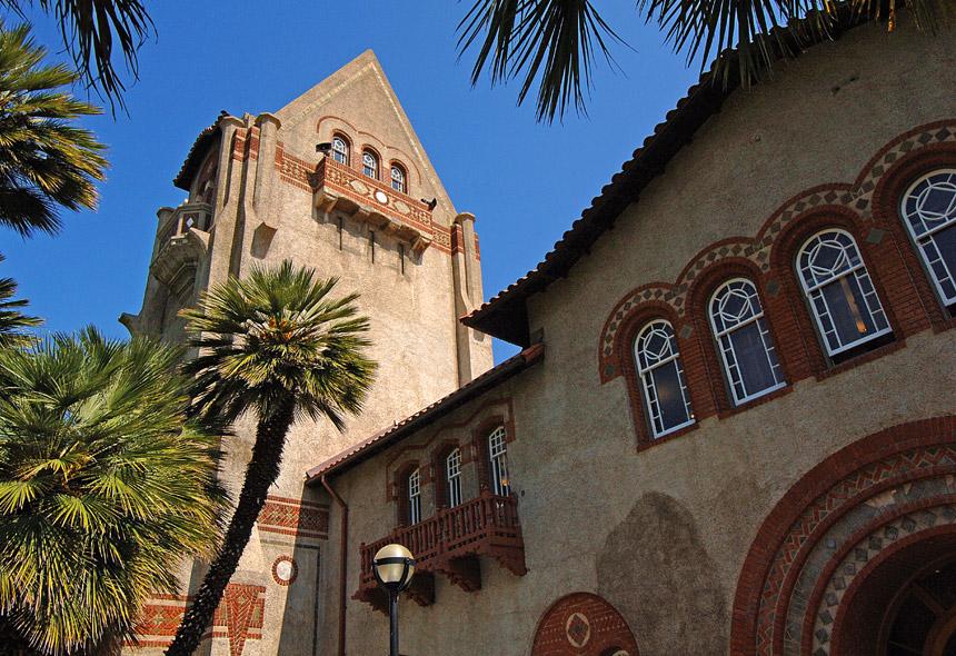 San Jose State University Powering Silicon Valley