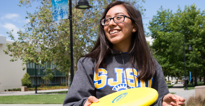 SJSU Weeks of Welcome