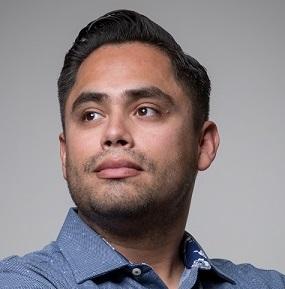 Daan Giron, Director of Development