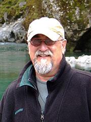 Alan Leventhal