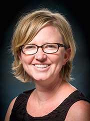 Amy Leisenring