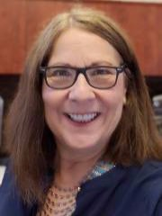 Debbie Mullin, Academic Resources Manager