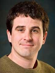 Dustin Mulvaney