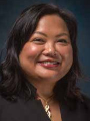 Joanne Rondilla
