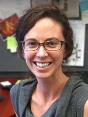 Megan Thiele
