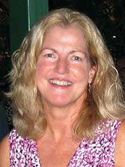 Patricia Evridge Hill