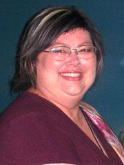 Patricia Loredo