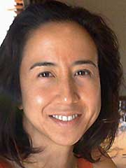 Rona Halualani
