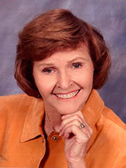 Susanne B. Wilson