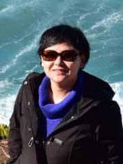 Xiaojia Hou