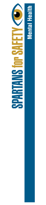 Spartans for Safety - Mental Health