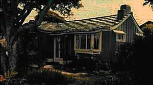 Eardley Street House in Pacific Grove