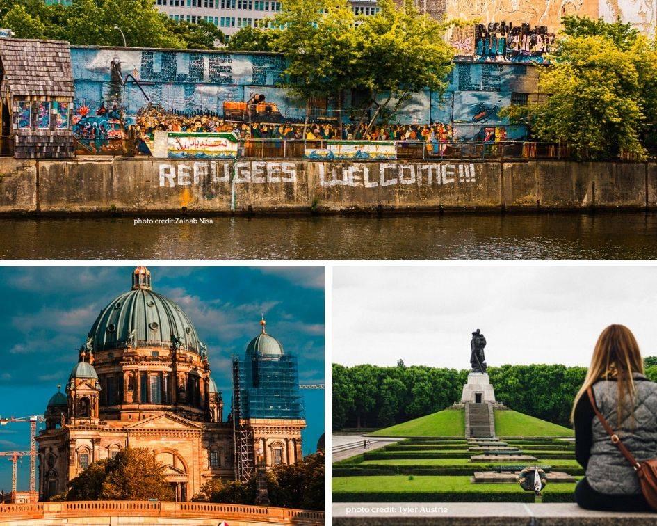 Germany: Berlin