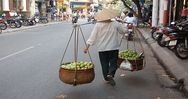 Vietnam: Everyday Occupations from Saigon to Hoi An