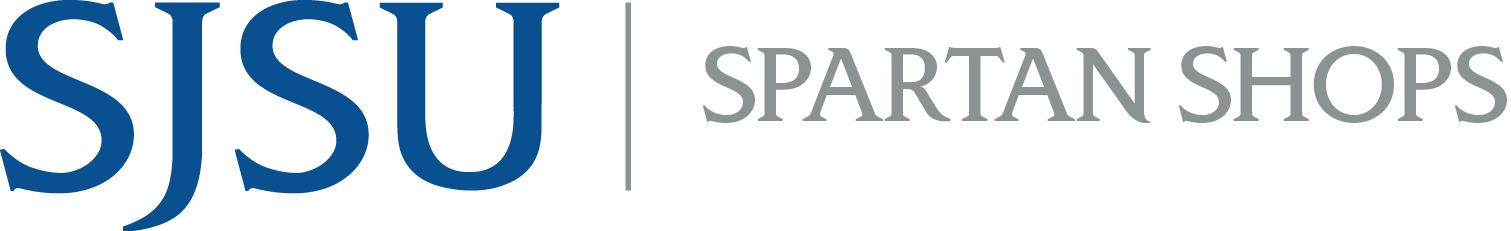 SJSU Spartan Shops