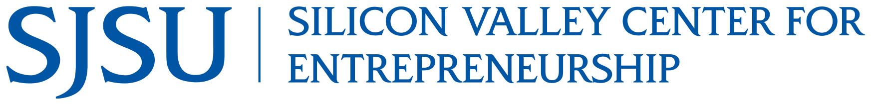 SJSU Silicon Valley Center for Entrepreneuership