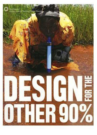 Design the other 90%