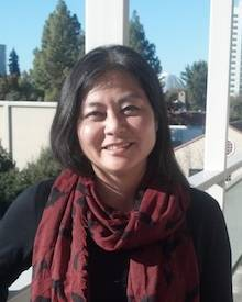 SJSU Lurie College of Education Teacher Education Department Faculty Jolynn Asato