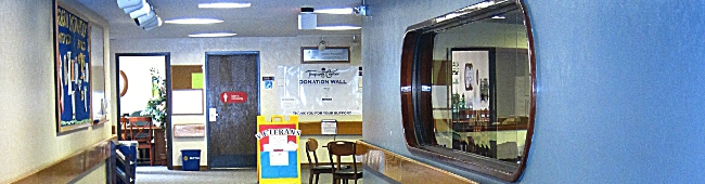 Forms Applications Timpany Center San Jose State University