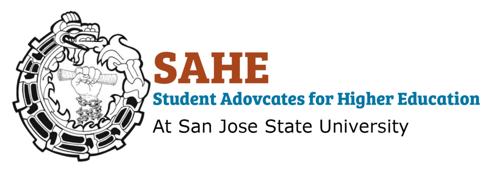 Student Advocates for Higher Education (SAHE)