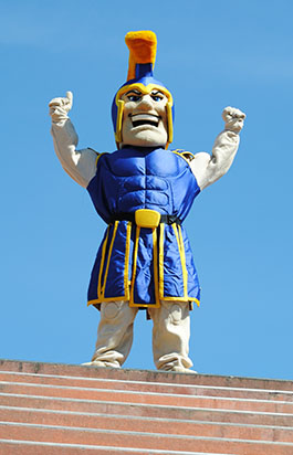 spartans stepping beyond university personnel san jose state