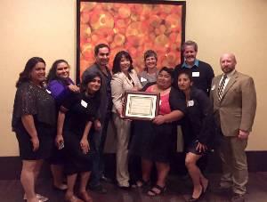 2016 APA CA North Section Award