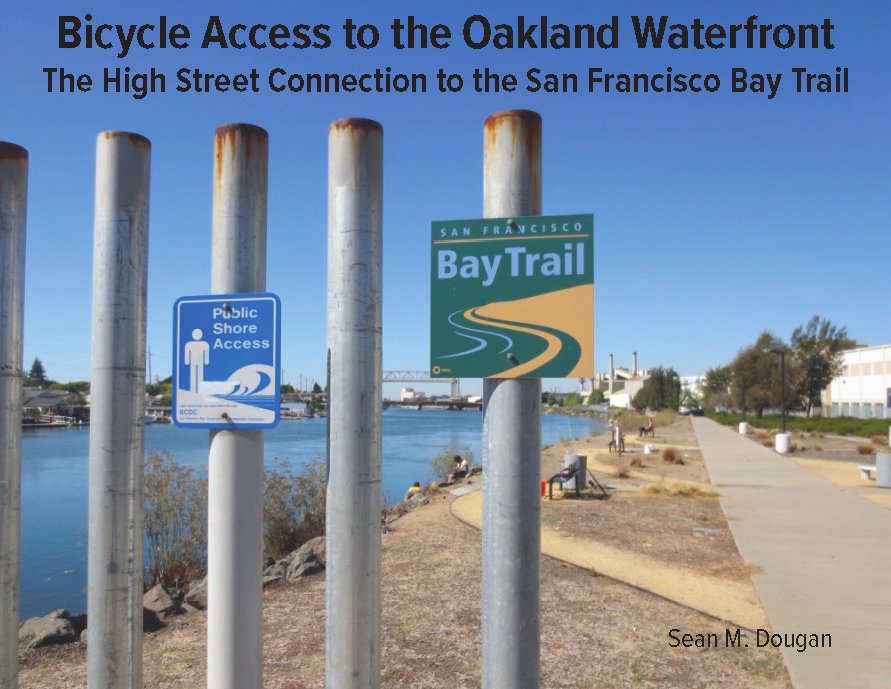 Bicycle Access to the Oakland Waterfront
