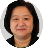 Image of Advisory board member Lilly Chung.