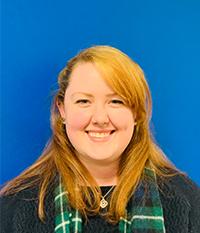Picture of McKenna, Writing Center Tutor